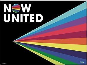 Tnt Estampado Now United - Painel