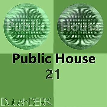 Public House 21