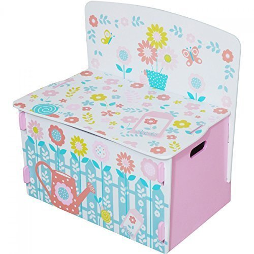 Kidsaw, Country Cottage Playbox