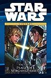 Star Wars Comic-Kollektion: Bd. 52: Vector II: Plage der Vergangenheit