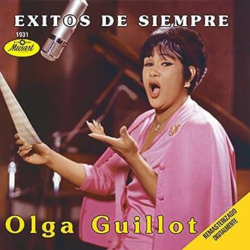 Exitos De Siempre-Olga Guillot
