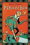 Pinocchio (vollständige Ausgabe) (Anaconda Kinderbuchklassiker 4)