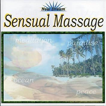 New Dream. Sensual Massage