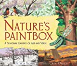 Nature's Paintbox: A Seasonal Gallery of Art and Verse