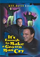 It's Enough to Make a Grown Man Cry [DVD] [Import]