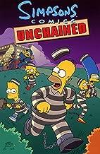 Best simpsons comics unchained Reviews