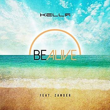 Alive (feat. Zander)