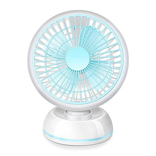 Mini ventilatore studenti mute ufficio usb ventola