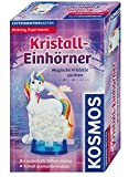 KOSMOS 657659 Kristall-Einhörner Experimentierset