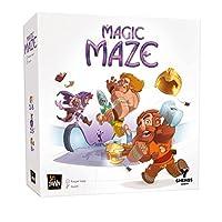 Dude Games マジック迷路ボードゲーム