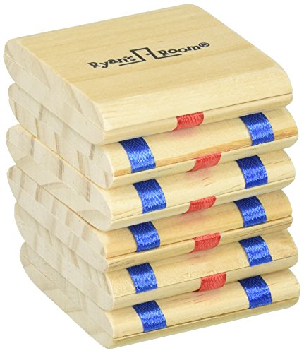 Small World Toys Ryan's Room Wooden Toys - Jacobs Ladder