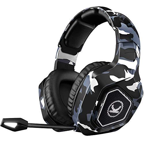 VANKYO Gaming Headset CM6600, 4D Surround Sound...