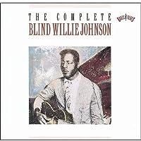 The Complete Blind Willie Johnson (2CD) (Remaster)【並行輸入】