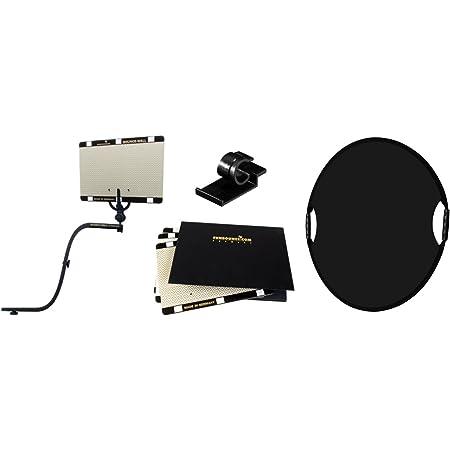 Sunbouncer Micro Mini Traveler Kit Zebra Kamera