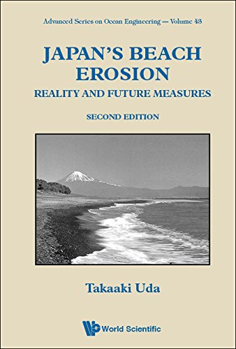 Japan's Beach Erosion: Reality And Future Measures (Second Edition) (Advanced Series On Ocean Engine