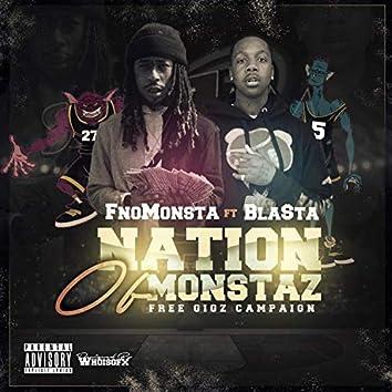 Nation Of Monstaz