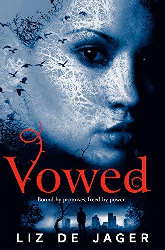 Vowed (Blackheart Legacy Book 2) (English Edition)