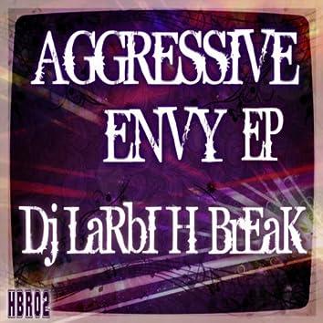 Agressive Envy