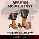 African House Beats - Modern House Drums and House Drum