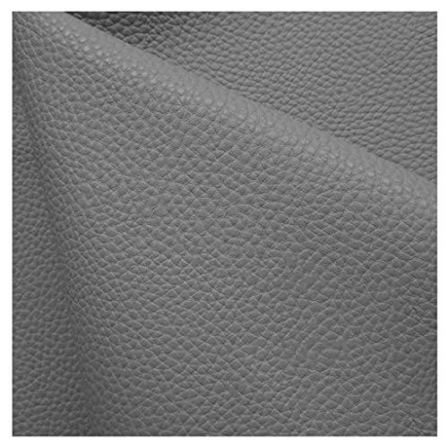 LYRWISHMJ Tela de Polipiel para Tapizar Tela de Imitación de Cuero Parche Cuero Ancho 140cm para Sofá Asiento de Coche Muebles Chaquetas Bolso Polipiel para Tapizar(Size:1.4x1m,Color:Rosa Carne)