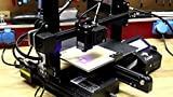 WOL 3D UPGRADED Creality Ender 3 With Laser Engraver