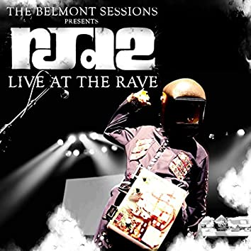 Live At The Rave