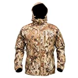 Kryptek Koldo Rain Jacket, Highlander, X-Large