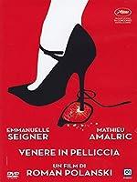 Venere in pelliccia [Import anglais]