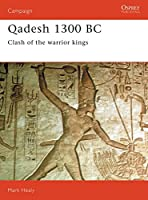 Qadesh 1300 BC: Clash of the warrior kings (Campaign)