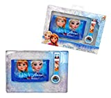 Disney Frozen Set Reloj Digital y Billetera en Caja (WD19657), Multicolor (Kids Licensing 1)