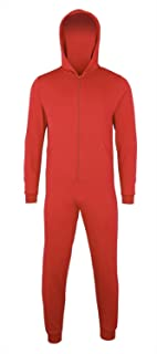 Comfy Co Kids Onesie - 13 Colours - Ages 5-13 Years