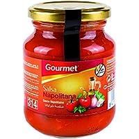 Gourmet - Salsa Napolitana - 300 g