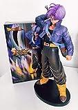 Bandai Spirits. Dragon Ball Legends Future Trunks Figure Dragonball Estatua