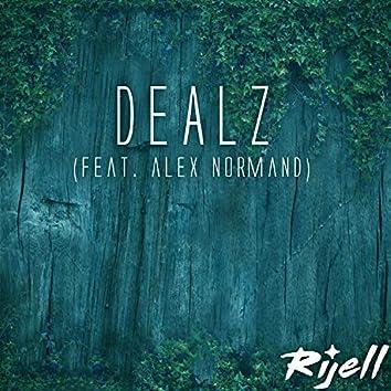 Dealz (feat. Alex Normand)