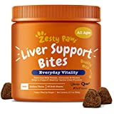 Best Liili Liver Supplements - Zesty Paws Liver & Kidney Support Supplement Review