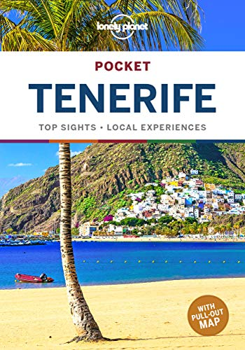 Lonely Planet Pocket Tenerife [Lingua Inglese]