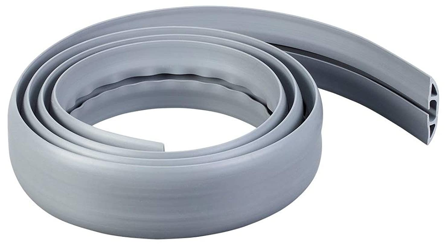 Monoprice Rubber Duct Cable Cover, 10 Feet