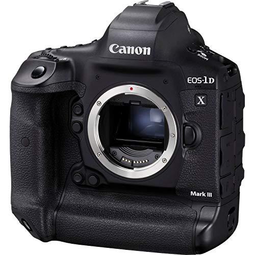 Canon - EOS-1D X Mark III