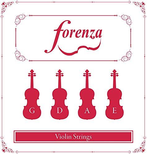 Forenza FA13VLA Violinensaiten (für Instrumente voller und 3/4-Größe)