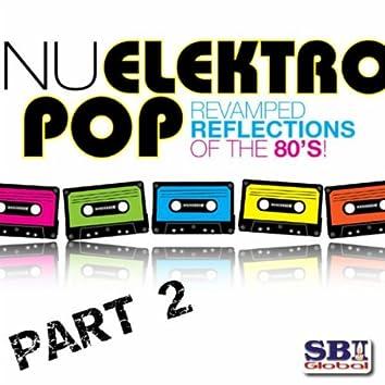 Nu Elektro Pop - Part 2