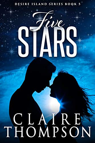 Five Stars (Desire Island Series Book 5) (English Edition)