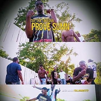Prove Sum'n