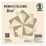 Ursus- Indian Colours Beige, con 10