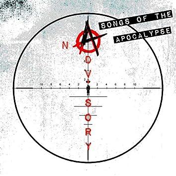4 Songs of the Apocalypse