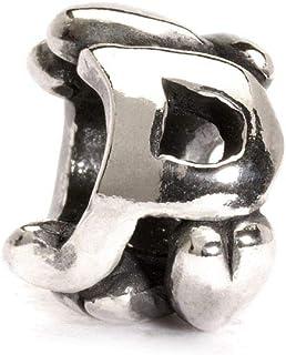 Trollbeads 11144P - Bead da donna, argento sterling 925