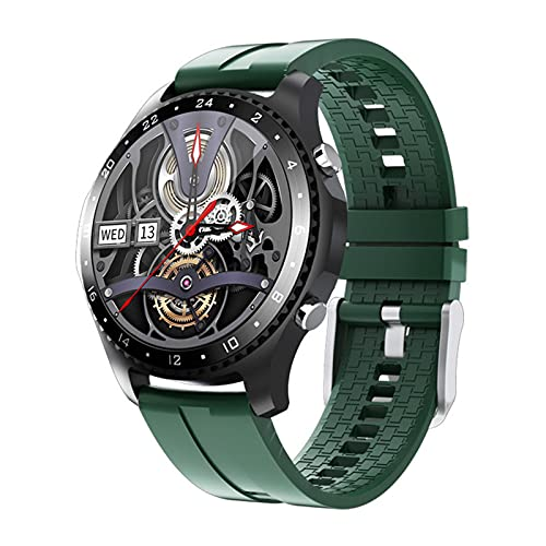 VCXZ Smart Watch Fitness Tracker Watches, IP68 Waterproof Digital Watch con múltiples Modos de Deportes Actividad Tracker Step Calories Sleep Tracker