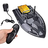 Vbest life RC Fishing Finder Boat, 500m Remote Control Wireless...