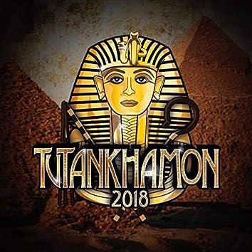 Tutankhamon 2018