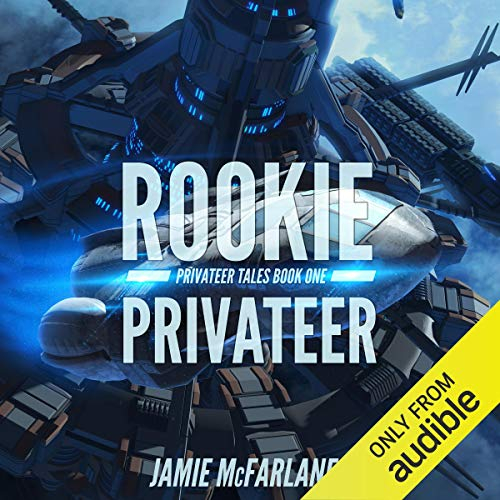 Rookie Privateer cover art
