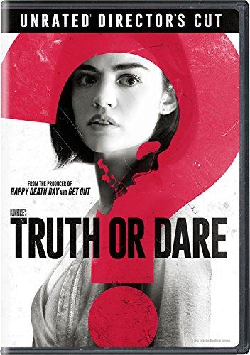 TRUTHORDARE2018 DVD